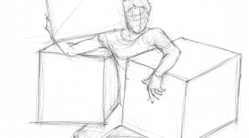 Séquence 8 dessin TEK - Boites