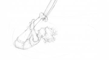 Séquence 8 dessin TEK - Cerceau